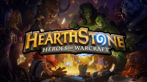 Hearthstone: Hallow's End Event is Going Live Soon
