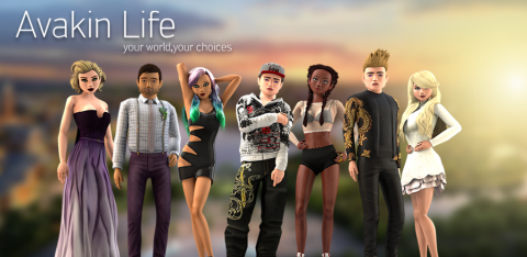 5 Lifestyle Simulation Games for Mobile Similar to The Sims
