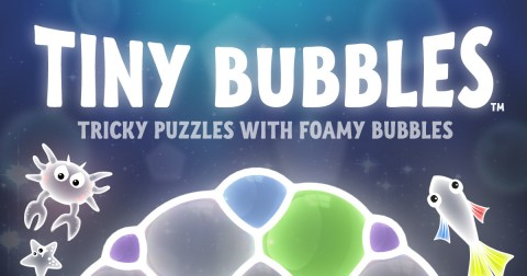 Tiny Bubbles is an Interesting Matching Game