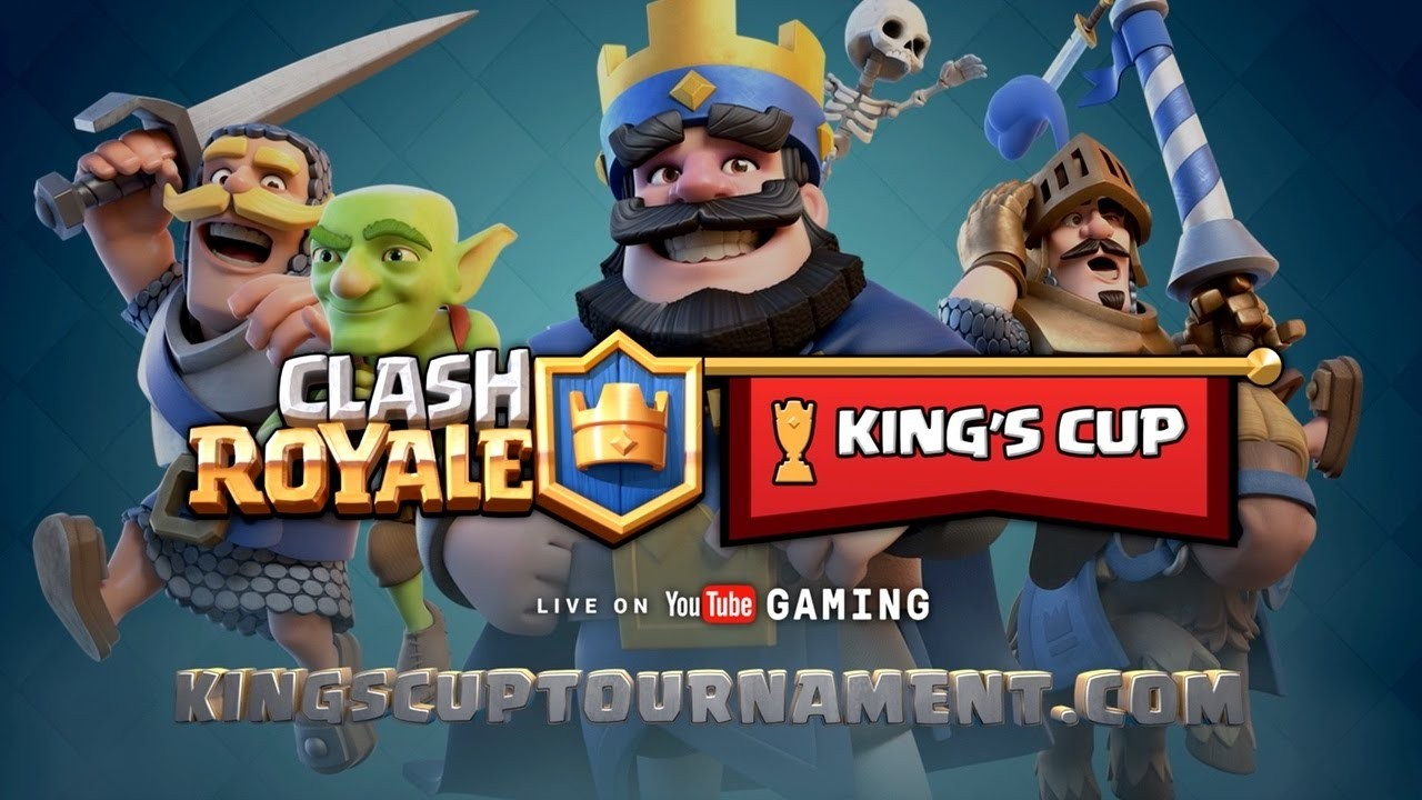 Winners Take Home Big Prizes in Clash Royale Tournament
