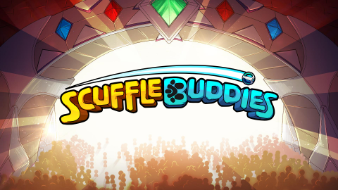 Butterscotch Shenanigans Reveals A Little Bit More About 'Scuffle Buddies'