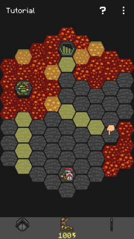 Hoplite: Review - Strategic Turn Based Roguelike Game