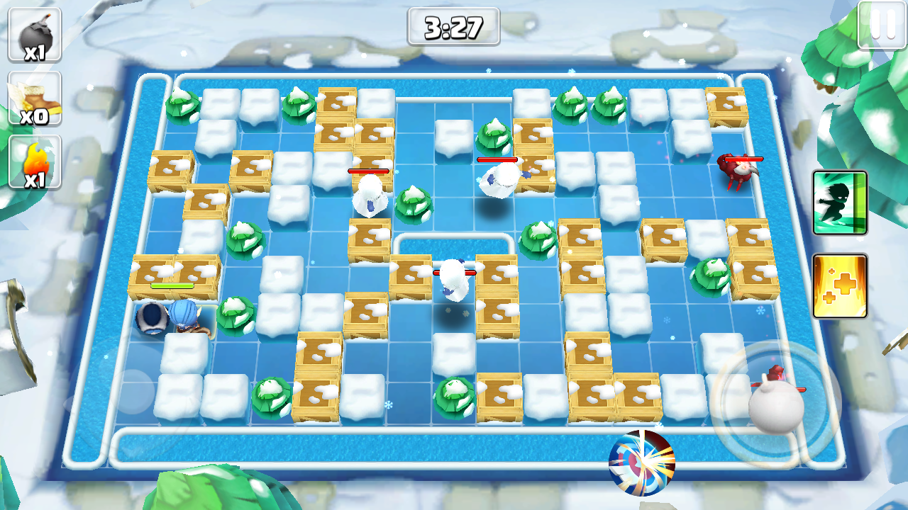 Bomber Heroes: Review - A 3D Bomberman-like Game