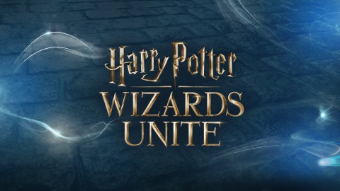 New Harry Potter AR Game Announced