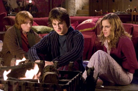 What We Miss Most About the Harry Potter Movies