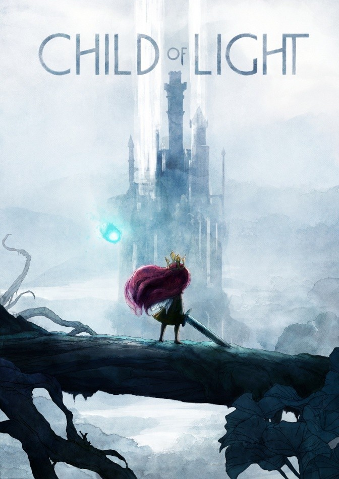 Art from Child of Light