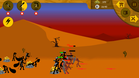 Stick War: Legacy Review - Enjoyable Tug of War
