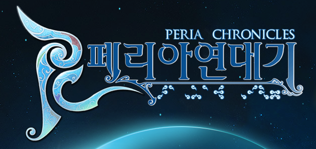Concept Art from upcoming anime sandbox MMORPG Peria Chronicles
