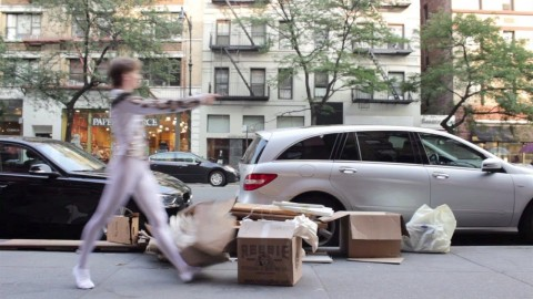 Watch What Happens when Ballet is Brought to the Streets