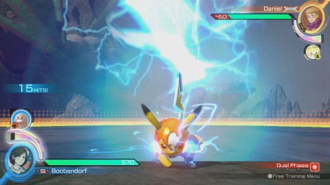 3 Ways Pokken breaks the rules of Pokemon