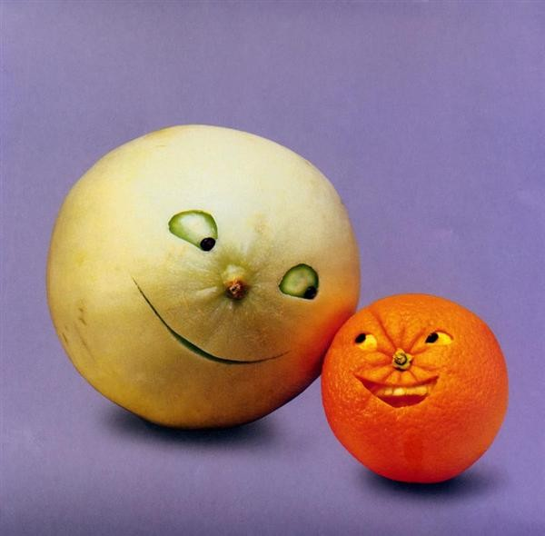 Funny Looking Vegetables That Look Real Cool