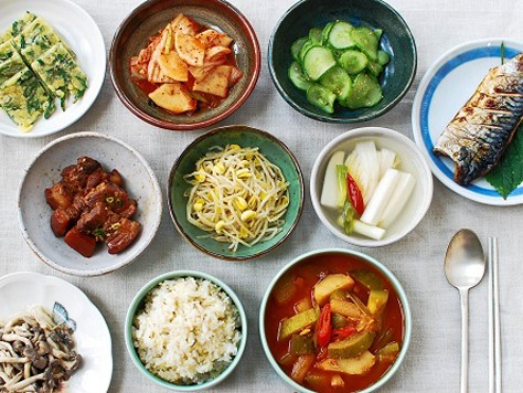 Easy Korean Banchan Dishes For Beginners