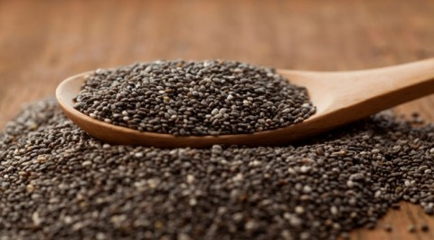 4 Things You Should Know About Chia Seeds