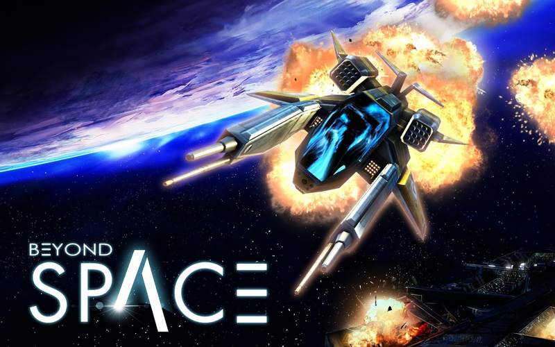 All The Space Sim Mobile Games You'll Ever Need