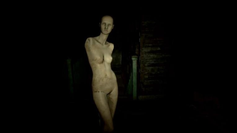 Anticipating The Upcoming Resident Evil 7? Well You Can Look Away Now
