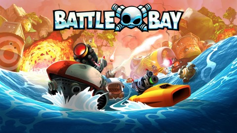 Company Behind 'Angry Birds' To Release New Game Called 'Battle Bay'