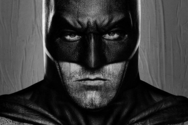 Upcoming Batman Film To Be Called The Batman
