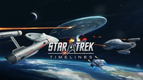 Mobile Game 'Star Trek Timelines' Set to Launch Special Borg Event