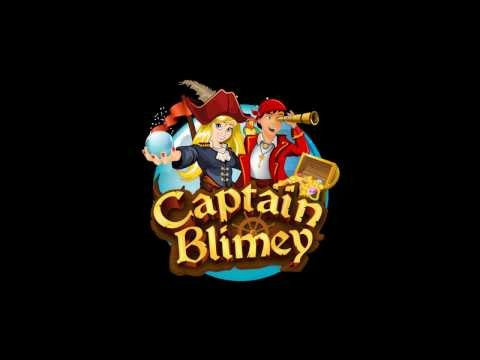 New Augmented Reality Game 'Captain Blimey' Announced