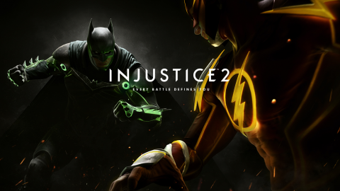 Heads Up DC Comics Fans: Injustice 2 Mobile is Launching Soon
