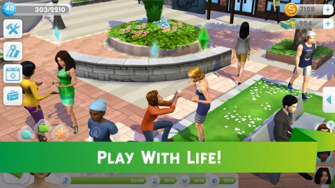 Get Excited! Lifestyle Simulation Game The SIMS has Soft Launched