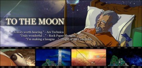 Freebird Game's 'To The Moon' is Set to Make Waves