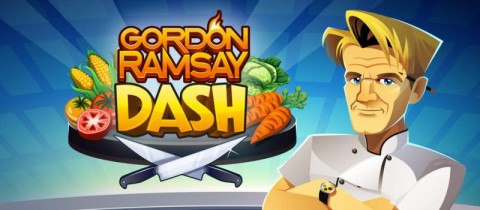 Here's The Perfect Mobile Game Reboot for Gordon Ramsay Fans