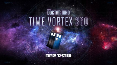 Fly the TARDIS like Dr Who in This VR Game