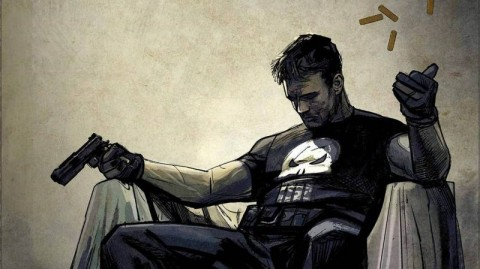 The Punisher TV Show Begins Production, Working Title To Be Called CrIme