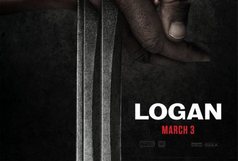 Hugh Jackman Teases New Wolverine Poster