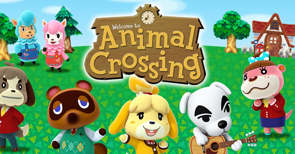 Animal Crossing: Nintendo's Biggest But Most Low Profile Game