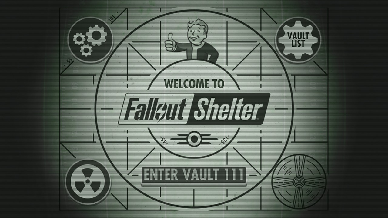 Game Company Behind Fallout 4 Out to Make a New Mobile Game
