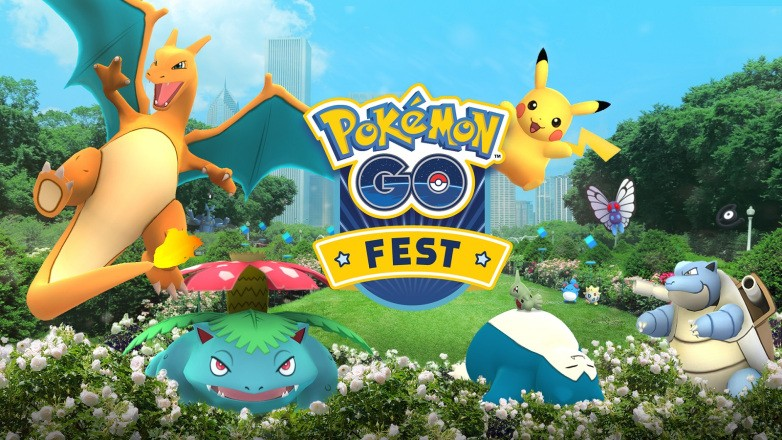 Pokemon GO Turns One With A Host of Activities For Fans