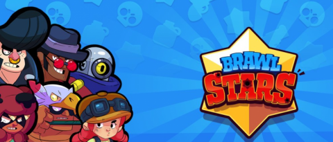 New Game 'Brawl Stars' From the Makers of 'Clash of Clans'