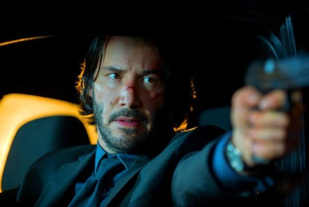 WATCH: John Wick Is Back, And He Has A New Dog