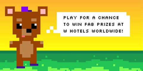 This Mobile Game Rewards You With a Real Life Hotel Stay