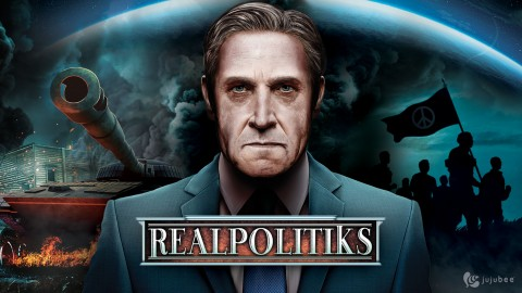 Realpolitiks: A Grand Strategy Game That Will Hit Stores in July 2017