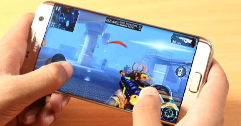 The Best Smartphones for Gaming in 2017