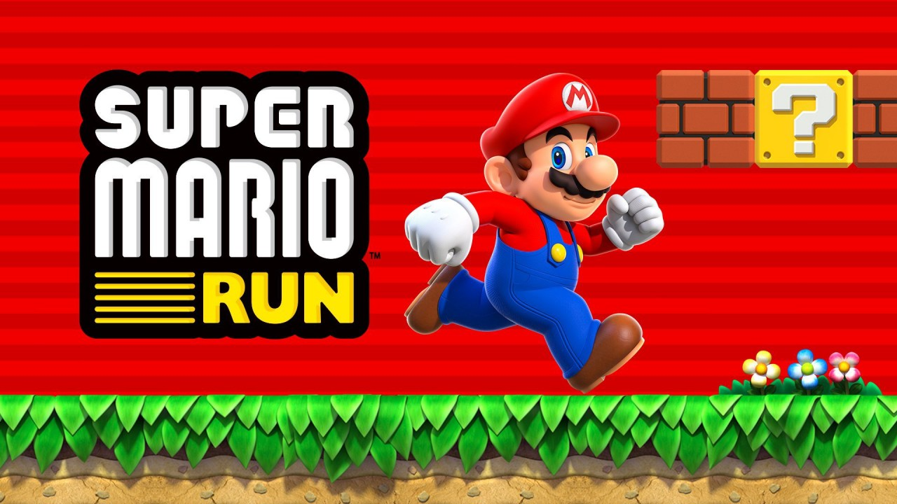 Super Mario Run Has Been Downloaded More Than 150 Million Times!