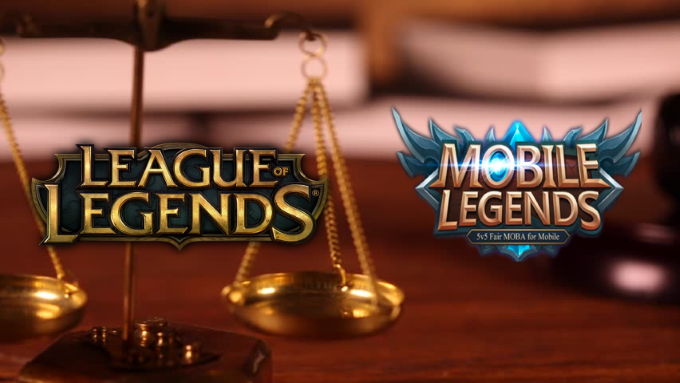 Mobile Legends Gets Dragged to Court by Makers of League of Legends