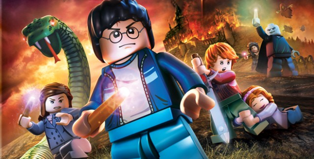 5 Mobile Games For Harry Potter Fans to Go 'Wingardium Leviosa'