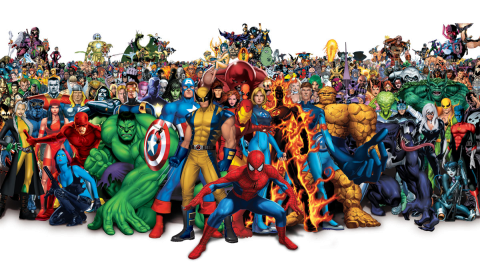 Aftershock Studio to Work on Marvel Game as Their New Project