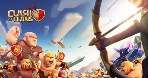 Watch Clash of Clan's Hilarious 5th Anniversary Montage