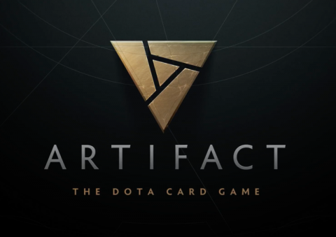 Valve Announces New DotA Card Game for Mobile