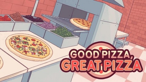 Good Pizza, Great Pizza Isn't Your Regular Restaurant Simulator