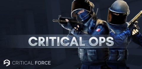 Finland's Critical Ops Mobile Game Now Venturing Into E-Sports