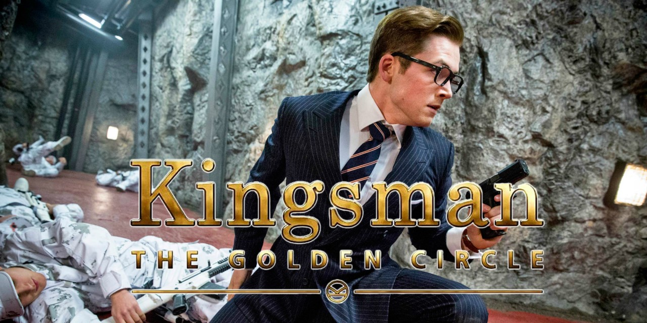 Kingsman: The Golden Circle is Going to Have Its Own Mobile Game