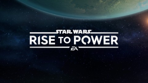 New Star Wars Mobile Game Announced and It's All About Strategy