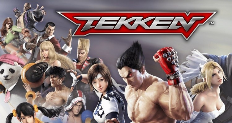 Playstation's Most Loved Fighter Game 'Tekken' Comes to Mobile