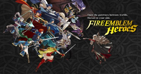 Fire Emblem Heroes Spices Things Up With New Gameplay Mode